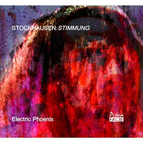 Electric Phoenix - Stimmung By Electric Phoenix