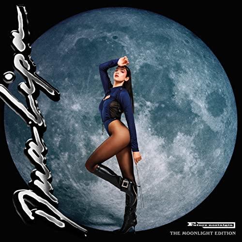 Dua Lipa - Future Nostalgia (The Moonlight Edition) By Dua Lipa