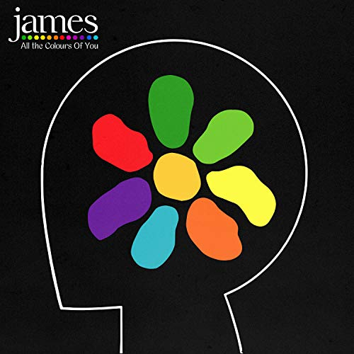 James - All The Colours Of You (Deluxe CD)