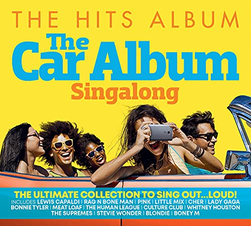 The Hits Album: The Car Album...Singalong
