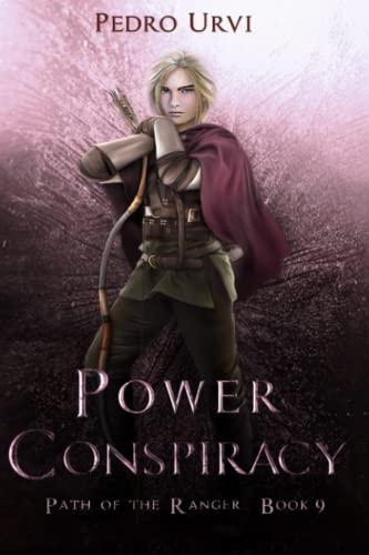 Power Conspiracy By Sarima