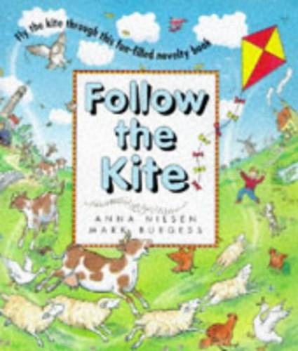 Follow the Kite by Anna Nilsen