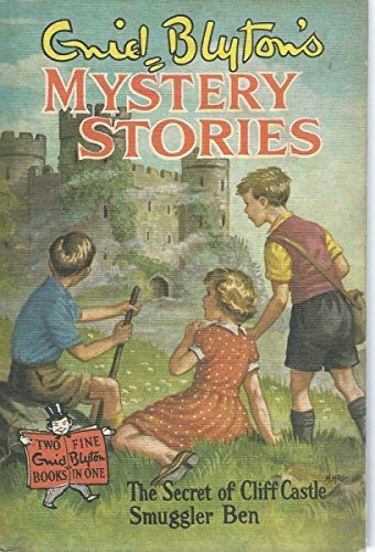 Mystery Stories by Enid Blyton