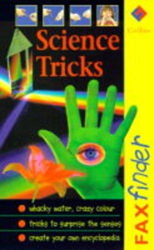 Science Tricks by