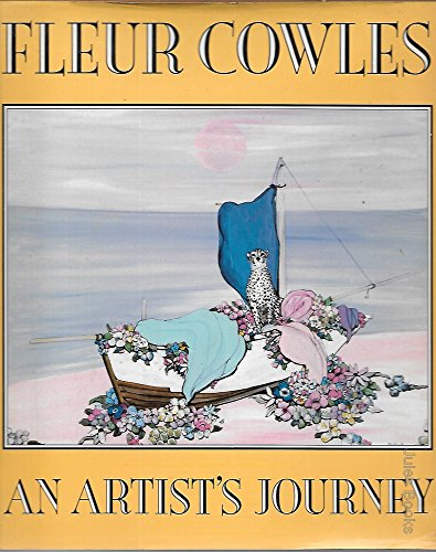 An Artist's Journey by Fleur Cowles