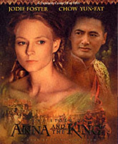 "The Story of ""Anna and the King"" by Cecelia Holland"
