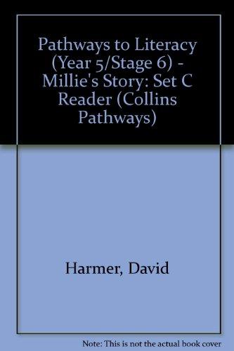 Millie's Story by David Harmer