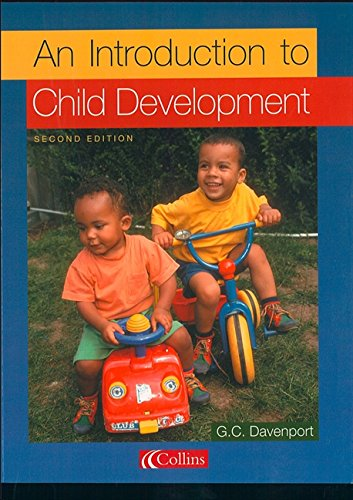 An Introduction to Child Development by