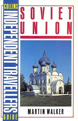 Soviet Union by Martin Walker