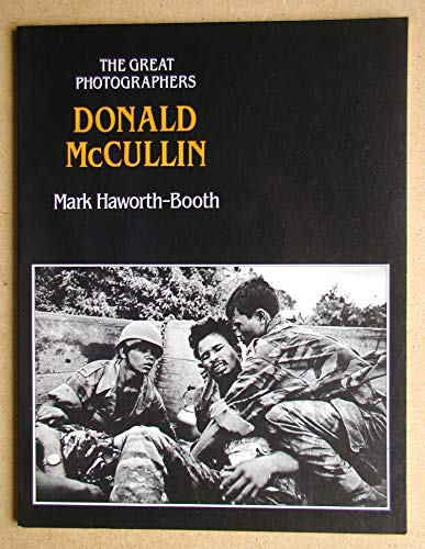Donald McCullin by Mark Haworth-Booth
