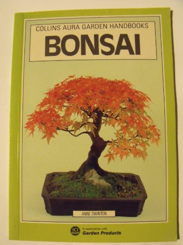 Bonsai by Anne Swinton