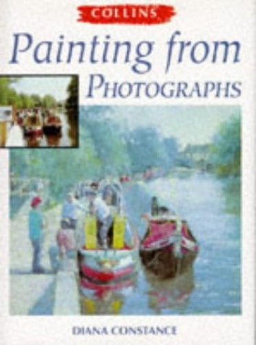 Painting from Photographs by Diana Constance