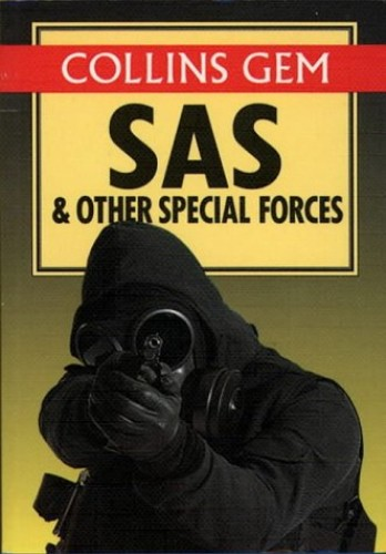 Collins Gem SAS and Special Forces by William Fowler