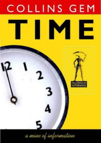 Time by Harper Collins Publishers