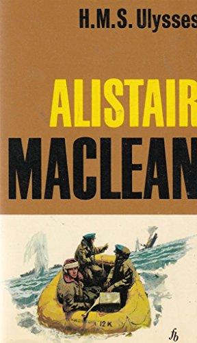 """HMS """"Ulysses"""" by Alistair MacLean"""