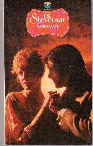Amberwell by D. E. Stevenson