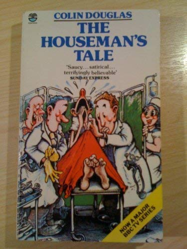 Houseman's Tale by Colin Douglas