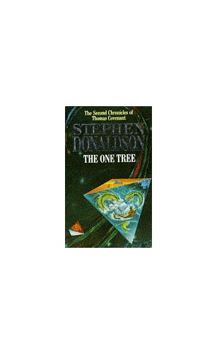The One Tree by Stephen Donaldson