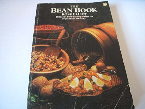 The Bean Book by Rose Elliot