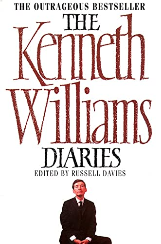 The Kenneth Williams Diaries by Russell Davies