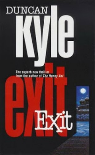 Exit by Duncan Kyle