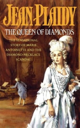 The Queen of Diamonds by Jean Plaidy