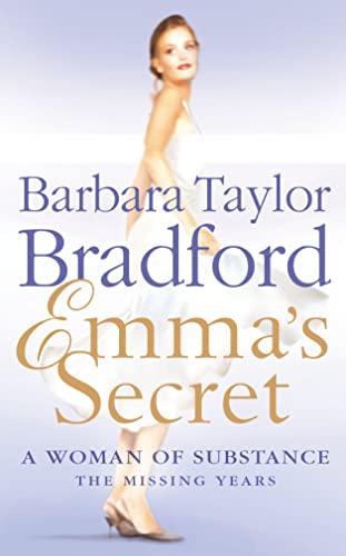 Emma's Secret by Barbara Taylor Bradford
