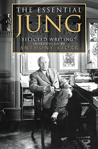 The Essential Jung: Selected Writings by Anthony Storr