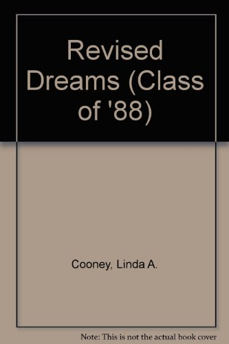 Revised Dreams by Linda A. Cooney