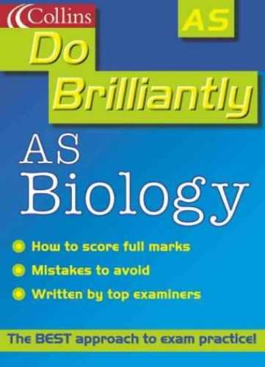 AS Biology and Human Biology by Alan Morris