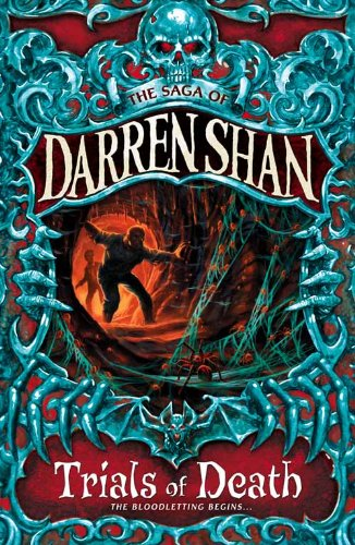 The Trials of Death by Darren Shan