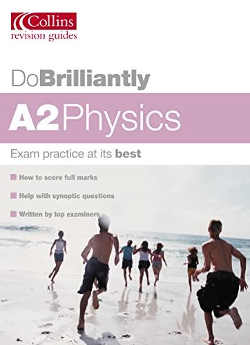 A2 Physics by Mike Bowen-Jones