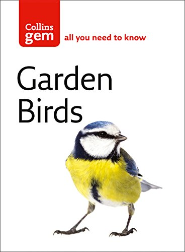 Garden Birds by Stephen Moss