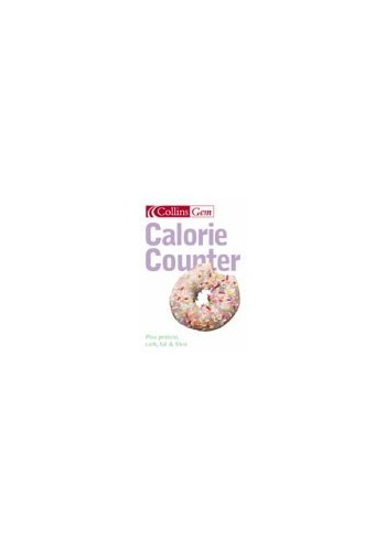 Calorie Counter by HarperCollins Publishers