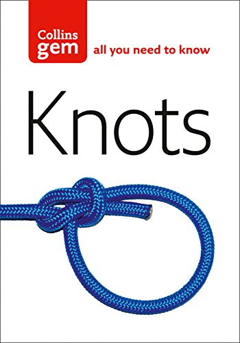 Collins Gem: Knots by Trevor Bounford