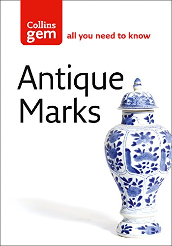 Antique Marks by Anna Selby