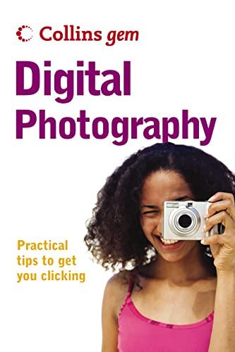Digital Photography by Patrick Hook
