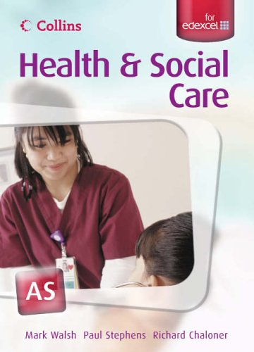 health and social care public health
