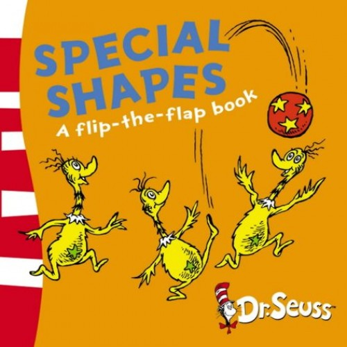 Special Shapes by Dr. Seuss