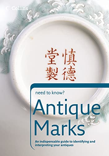 Antique Marks by