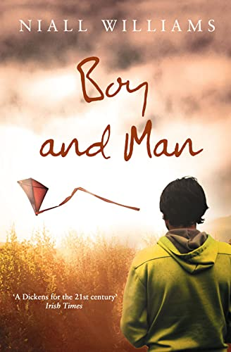 Boy and Man by Niall Williams