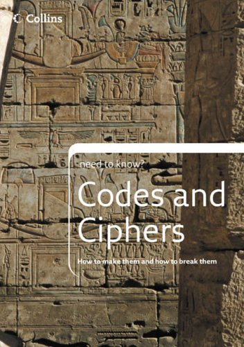 Codes and Ciphers by