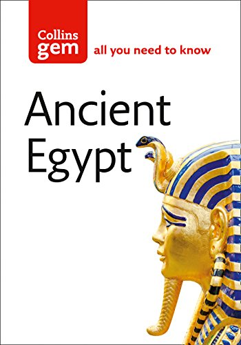 Collins Gem: Ancient Egypt by David Pickering