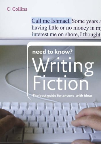 Writing Fiction by Alan Wall