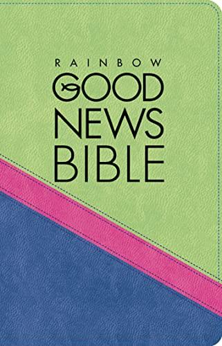Rainbow Good News Bible by