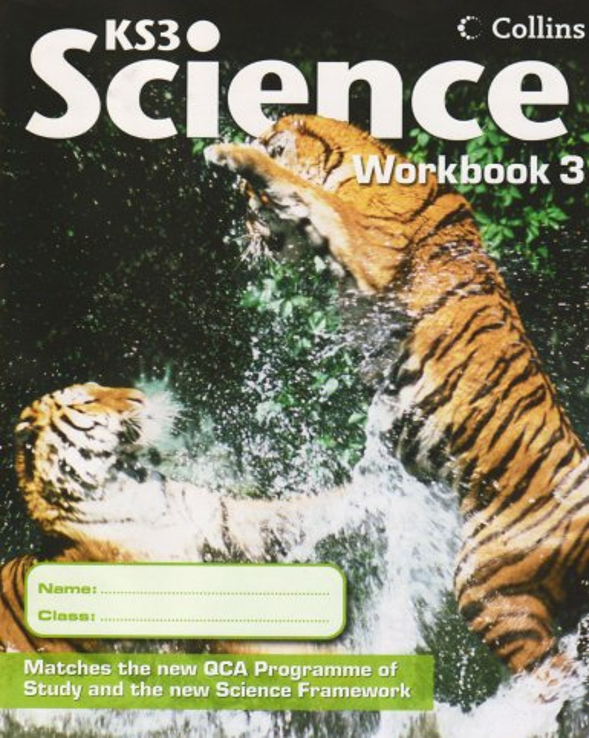 Workbook 3: v. 3 by Edmund Walsh