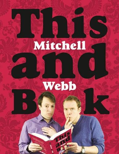 This Mitchell and Webb Book by David Mitchell