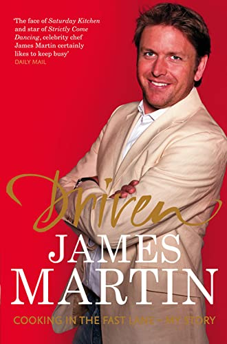 Driven by James Martin