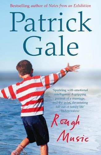 Rough Music by Patrick Gale