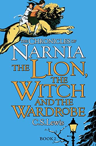 The Lion, the Witch and the Wardrobe by